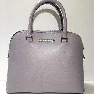 AUTHENTIC NWT MICHAEL KORS CINDY LILAC